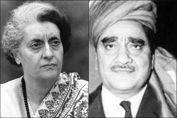 Sanjay Raut says Indira Gandhi used to visit Karim Lala