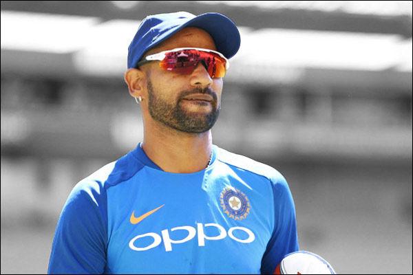 Rishabh Pant ideal replacement for injured Shikhar Dhawan