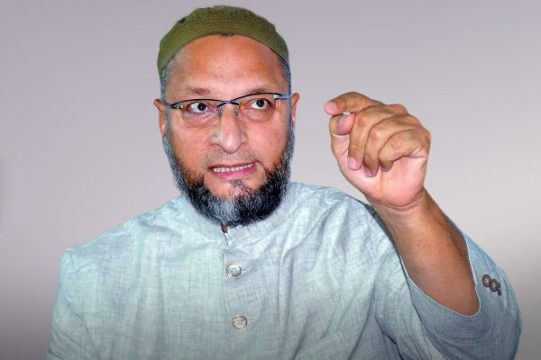 Asaduddin Owaisi attacks Mohan Bhagwat over reported remarks on two child policy