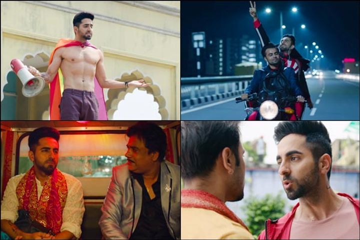 Shubh Mangal Zyada Saavdhan trailer is out