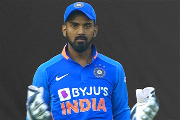 KL Rahul became the main wicketkeeper of Team India