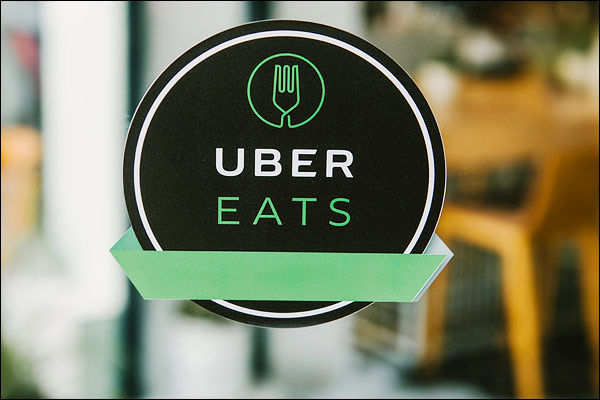 Zomato acquired Uber Eats India after raising Rs 353 crore from Antfin