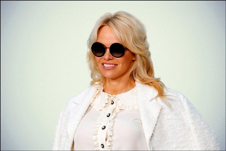 Pamela Anderson weds for fifth time to Hollywood mogul