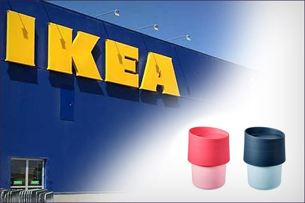 IKEA recalls millions of  Made in India mugs due to excessive levels of chemicals