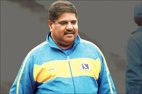 Ashok Malhotra said Every player playing first class cricket gets pension