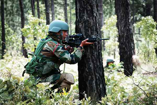 Army says Jaish E Mohammed leaders wiped out from Kashmir