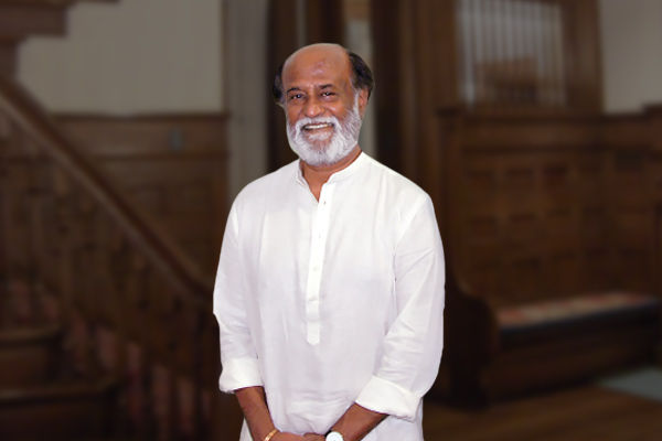 Activists demand Superstar Rajinikanth&rsquos arrest for shooting in a tiger reserve