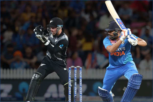 New Zealand lost super over for the fifth time in international cricket
