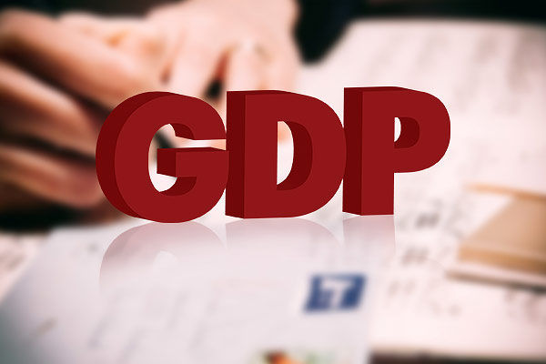 GDP growth rate for 2018 to 19 revised downwards to 6.1 percent