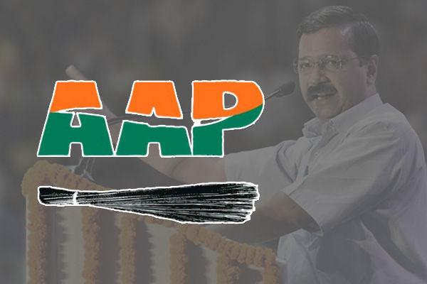 Markets will open 24 hours in Delhi AAP released manifesto