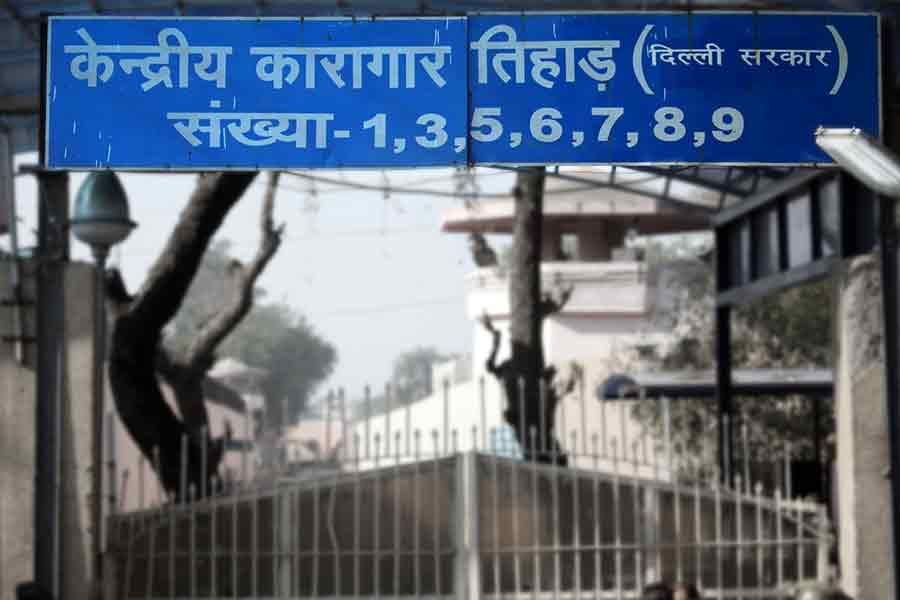 Tihar authorities unable to block Jio 4G signals