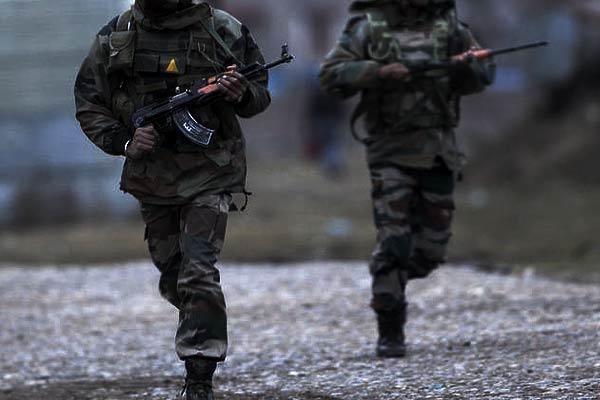 2 terrorists killed in separate encounters in Lavepora