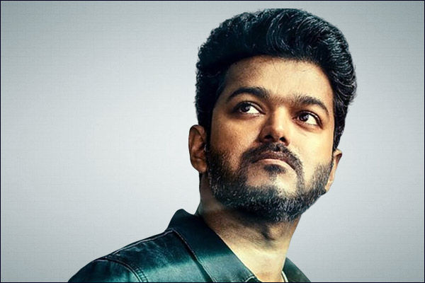 Tamil actor Vijay questioned by IT officials in connection with a tax evasion case
