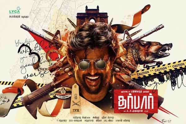 Distributors to go on a hunger strike after Rajinikanth Darbar incurs losses of Rs 70 crore