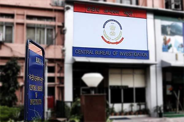 CBI arrests OSD to Delhi Deputy CM on bribery charges