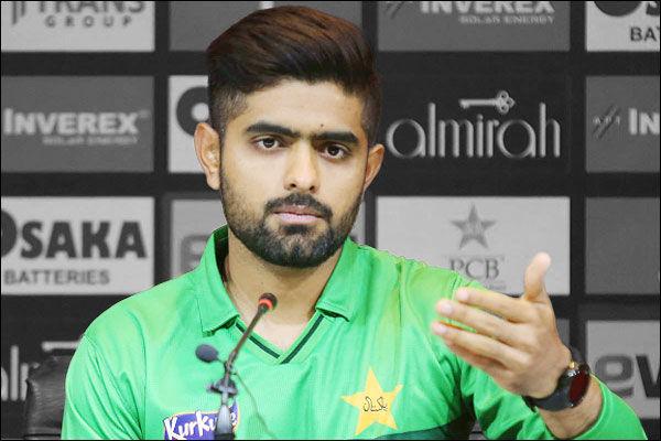 Babar Azam to be Pakistan new ODI captain