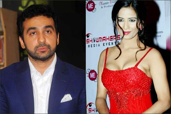 Poonam Pandey approaches Bombay HC after police denies to file case against Raj Kundra