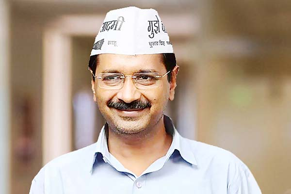 Kejriwal who won from New Delhi seat for the third time, defeated BJP candidate by 21,697 votes