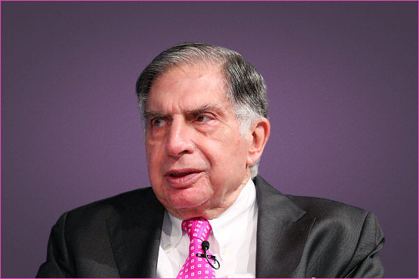 Ratan Tata would Have been a married man if 1962 Indo-China war did not happen