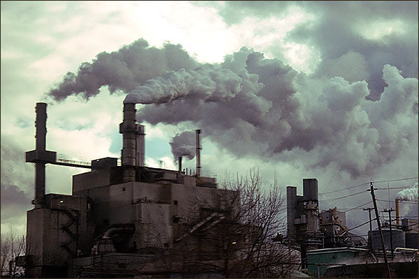 India contributes to stabilising CO2 level at 33 gigatonnes globally