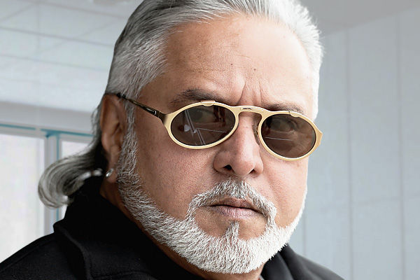 Vijay Mallya offers to pay off principal amount owed to banks and conveys to take the money back