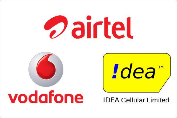 Airtel asks for time on AGR dues Vodafone-Idea maintains silent silence