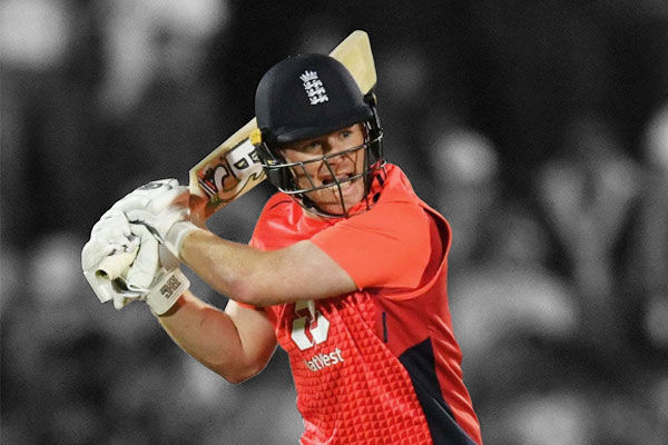 Morgan blew up  Africa  England win 2-1 T20 series