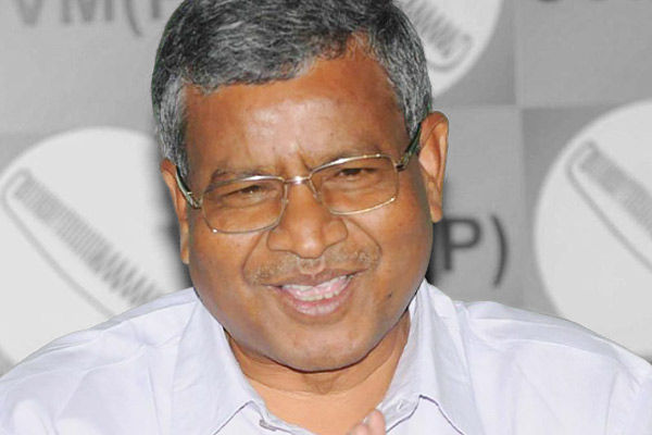 Babulal Marandi returns home to BJP after ending 14 years of exile
