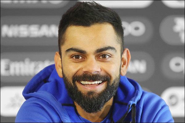ICC T20 Rankings India Skipper Virat Kohli slips to 10th position