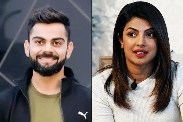 Virat Kohli becomes first Indian to hit 50 mn followers on Instagram
