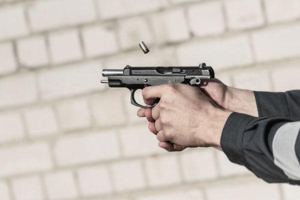 Samajwadi Party leader son shot dead during violent clash in Aligarh