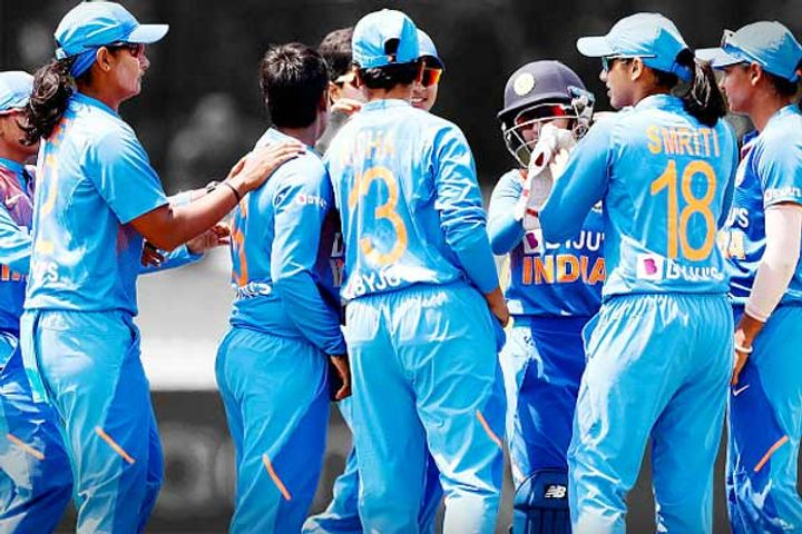India beat West Indies in Women  T20 WC warm-up match