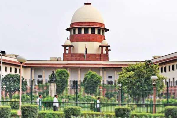 SC dismisses PIL seeking minority status to Hindus in eight states