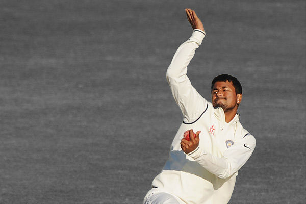 Spinner Pragyan Ojha announces retirement from all forms of cricket