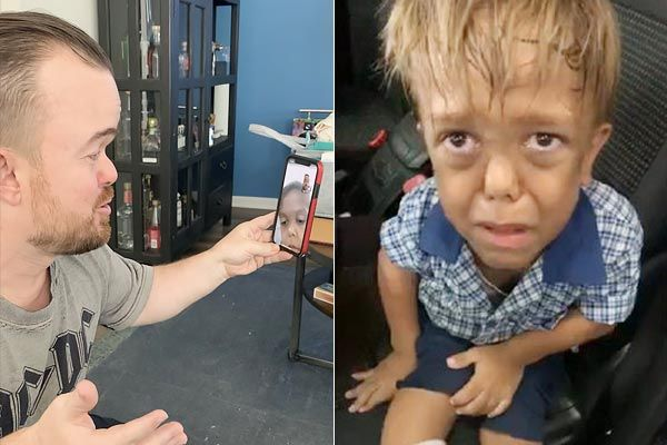 Hugh Jackman and Jon Bernthal and more support boy bullied for dwarfism