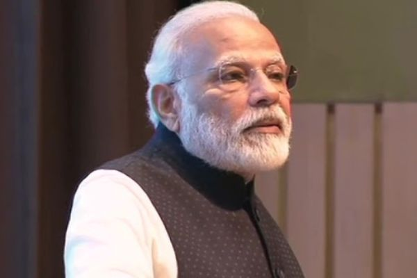 Rule of law is foundation of societal values in India says Modi at International Judicial Conference