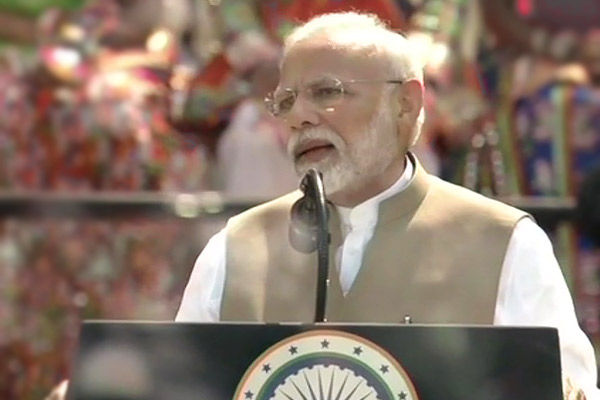 America loves and respects India says the US president