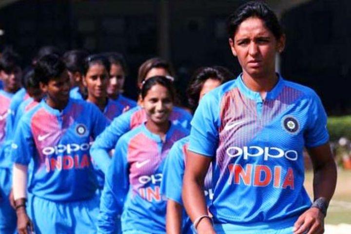 Women T20 World Cup India defeats Bangladesh by 18 runs