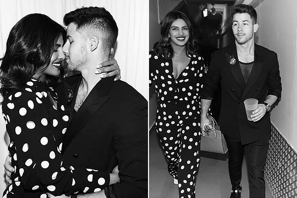Nick Jonas Playfully Addresses Age Gap Between Him and Priyanka Chopra Says It is Cool