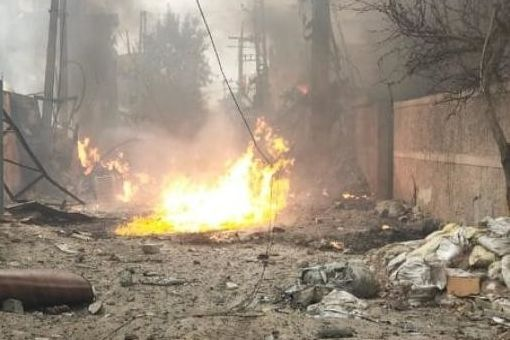 Four labourers dead and 28 injured in blast at chemical factory in Haryana Bahadurgarh
