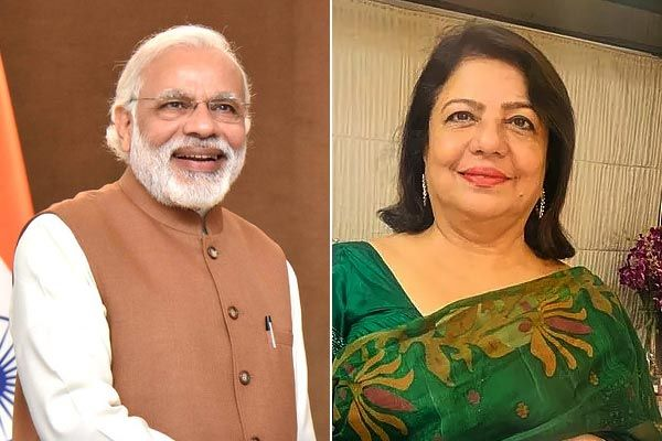 Priyanka Chopra mother Madhu Chopra wrote an open letter to PM Modi