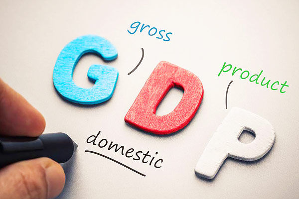 Slight growth in India  GDP Grew at 4.7% in December quarter