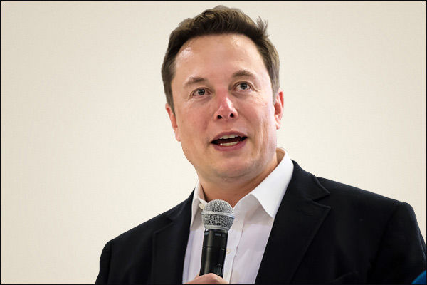 If you want to join Space X then you must have that hunger for creating new technology says Elon Mus