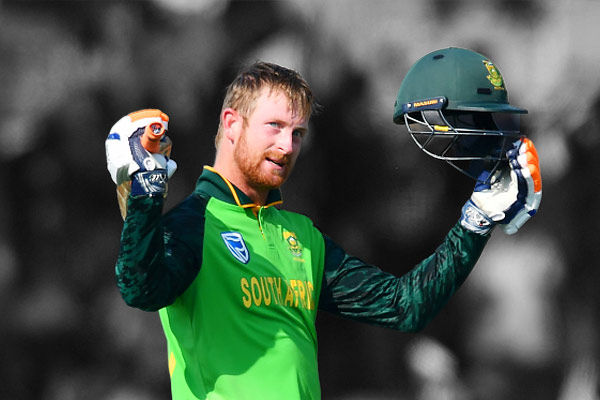 Klaasen hits century as South Africa beat Australia