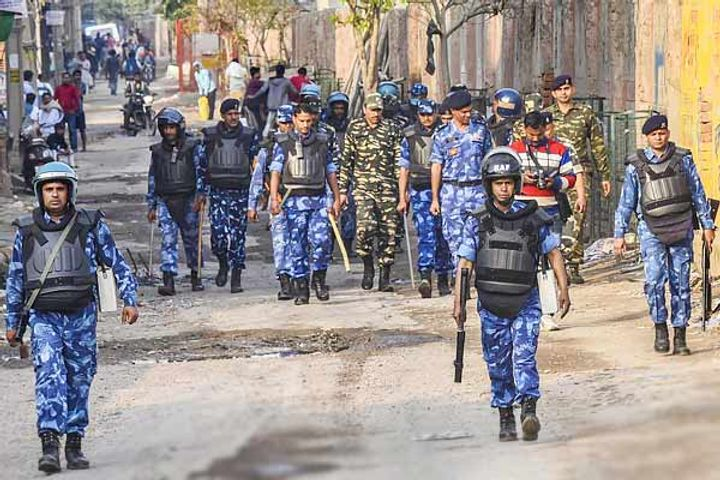 4 more bodies recovered from drain situation under control in violence-hit areas