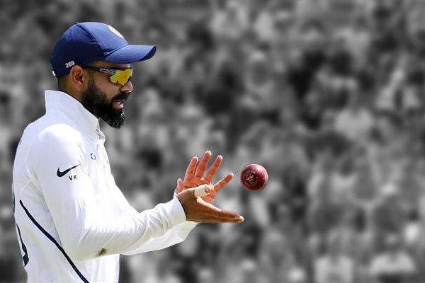 Jab India mein yeh log aayenge, tab dikha doonga Virat Kohli caught saying during 2nd Test