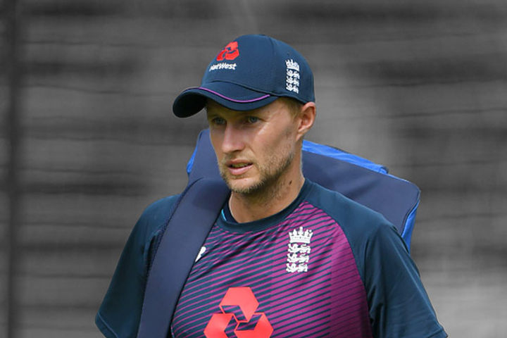 Due to fear of Corona virus  England team will not join hands with Sri Lankan players