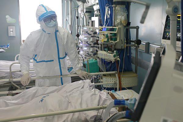 Coronavirus Scare  Suspected patient admitted in Himachal Pradesh