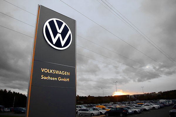 Volkswagen ditches CNG to focus on e-cars