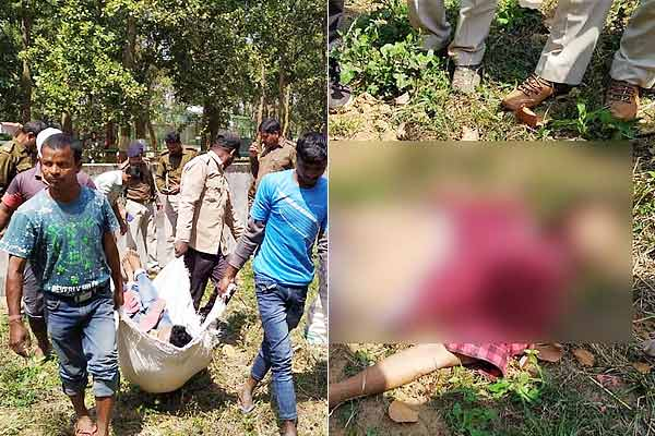 Young man jumped in front of tigress in zoo  lost her life